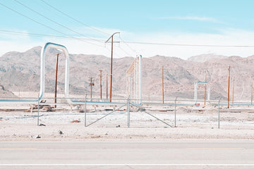 Trona, California, USA  LTD | Christian Fletcher Photo Images | Landscape Photography Australia