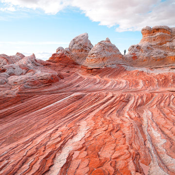 White Pocket, Arizona, USA | Christian Fletcher Photo Images | Landscape Photography Australia