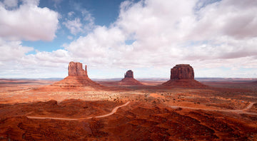 Monument Valley, Arizona, USA | Christian Fletcher Photo Images | Landscape Photography Australia