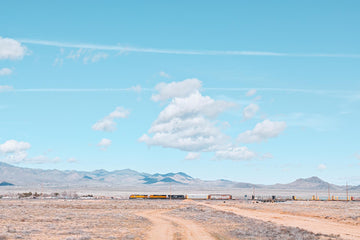 Kingman, Nevada, USA  LTD | Christian Fletcher Photo Images | Landscape Photography Australia