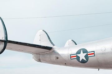 Lockheed Constellation, Tucson, Arizona, USA | Christian Fletcher Photo Images | Landscape Photography Australia