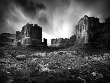 Arches National Park, USA | Christian Fletcher Photo Images | Landscape Photography Australia