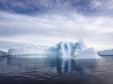 Iceberg, Antartica | Christian Fletcher Photo Images | Landscape Photography Australia