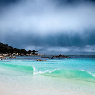 Bunker Bay, Cape Naturaliste, South Western Australia - Christian Fletcher Gallery