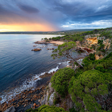 Bunker Bay, South Western Australia