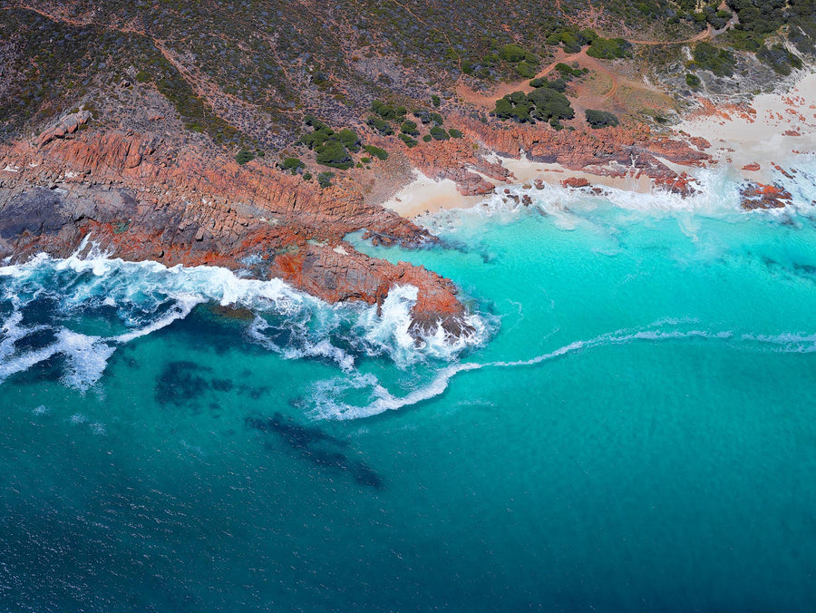 Bunker Bay, South Western Australia | Christian Fletcher Photo Images | Landscape Photography Australia