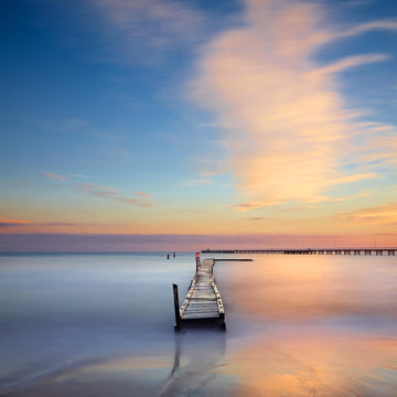 Busselton Jetty, South Western Australia - Christian Fletcher Gallery