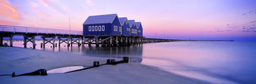 Busselton Jetty, South Western Australia | Christian Fletcher Photo Images | Landscape Photography Australia