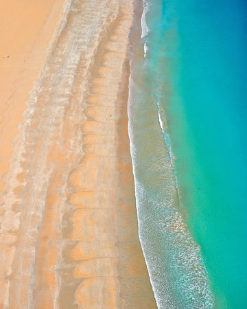 Cable Beach, Broome, Western Australia - Christian Fletcher Gallery