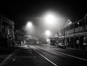 Bridgetown, South Western Australia | Christian Fletcher Photo Images | Landscape Photography Australia