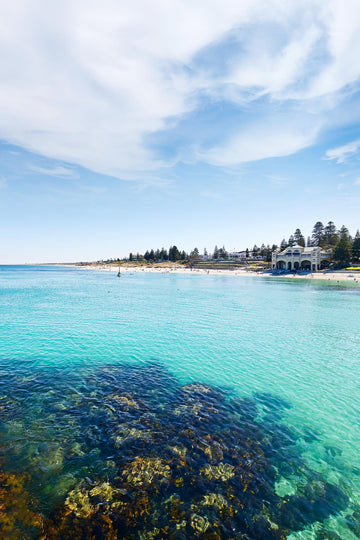 Cottesloe Beach, Perth, Western Australia | Christian Fletcher Photo Images | Landscape Photography Australia