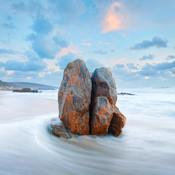 Cape Naturaliste, South Western Australia - Christian Fletcher Gallery