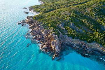 Castle Rock, Dunsborough, South Western Australia | Christian Fletcher Photo Images | Landscape Photography Australia