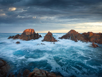 Canal Rocks, South Western Australia | Christian Fletcher Photo Images | Landscape Photography Australia