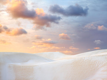 Sand Dunes, Cervantes, Western Australia | Christian Fletcher Photo Images | Landscape Photography Australia