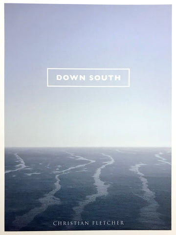 Book - Down South | Christian Fletcher Photo Images | Landscape Photography Australia