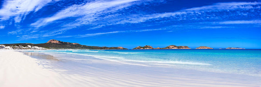 Lucky Bay, Esperance, Western Australia | Christian Fletcher Photo Images | Landscape Photography Australia
