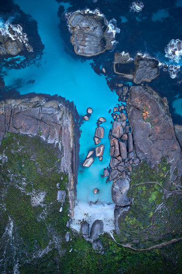 Elephant Rocks, Denmark, South Western Australia, LTD | Christian Fletcher Photo Images | Landscape Photography Australia