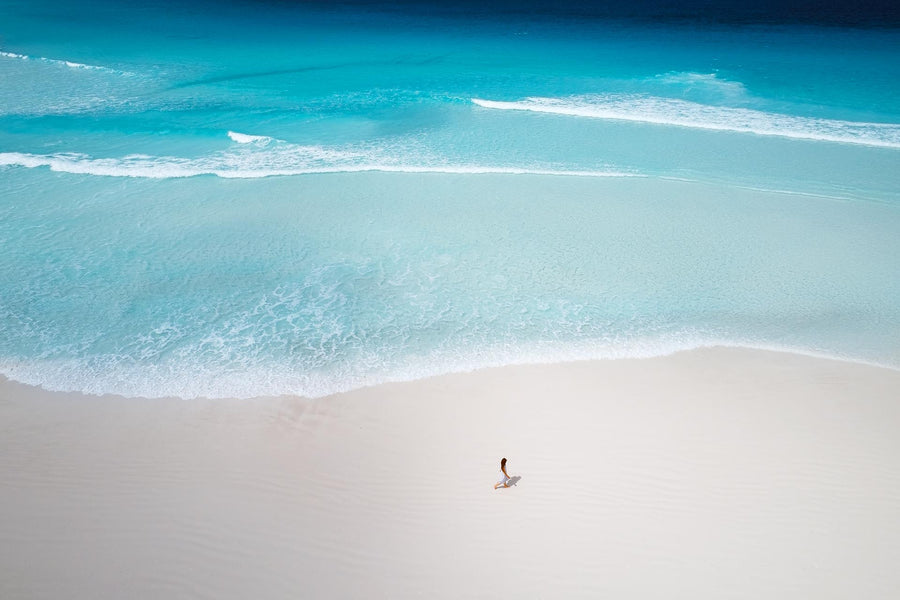 Lucky Bay, Great Southern, South Western Australia | Christian Fletcher Photo Images | Landscape Photography Australia