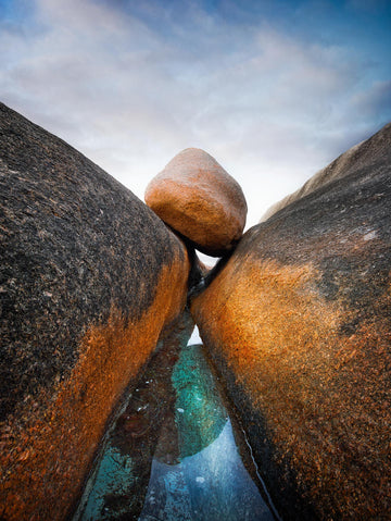 Wylie Bay, Esperance, South Western Australia | Christian Fletcher Photo Images | Landscape Photography Australia