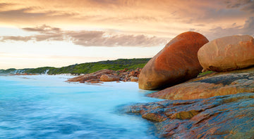 Lucky Bay, Cape Le Grand National Park, Western Australia | Christian Fletcher Photo Images | Landscape Photography Australia