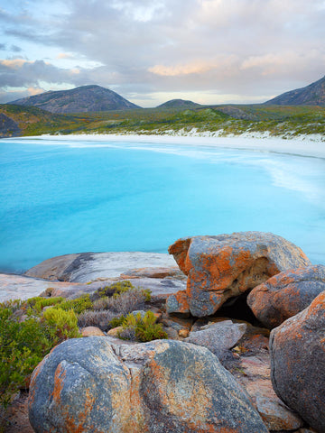 Hellfire Bay, Cape Le Grand National Park, Esperance, Western Australia | Christian Fletcher Photo Images | Landscape Photography Australia