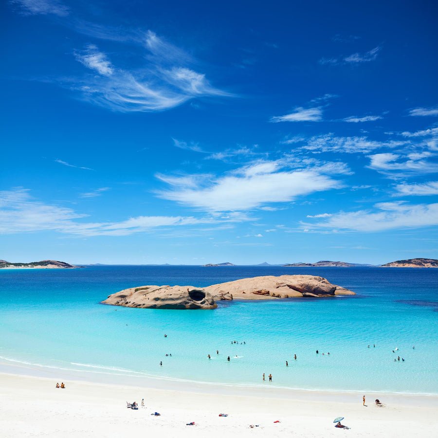Twilight Cove, Esperance, Western Australia | Christian Fletcher Photo Images | Landscape Photography Australia