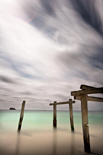 Hamelin Bay, South Western Australia | Christian Fletcher Photo Images | Landscape Photography Australia
