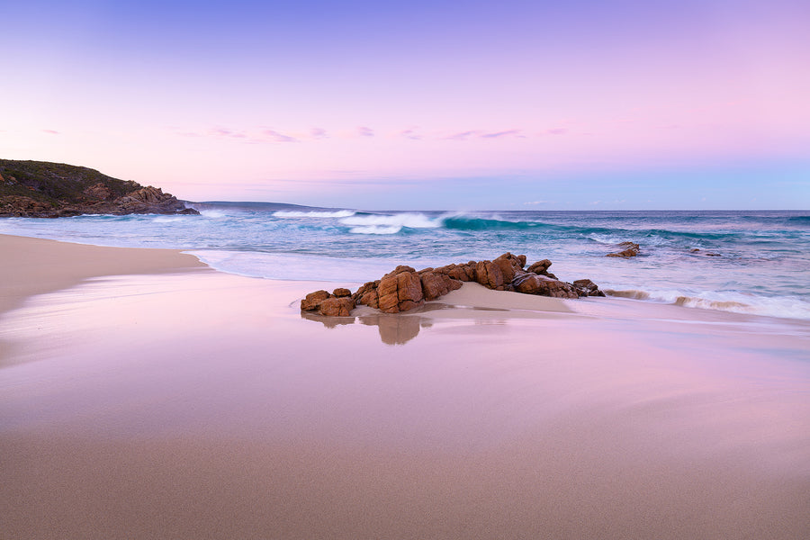 Honeycombs Beach, South Western Australia | Christian Fletcher Photo Images | Landscape Photography Australia