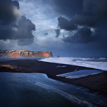 Iceland - Christian Fletcher Gallery
