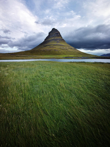Kirkjufell, Iceland | Christian Fletcher Photo Images | Landscape Photography Australia