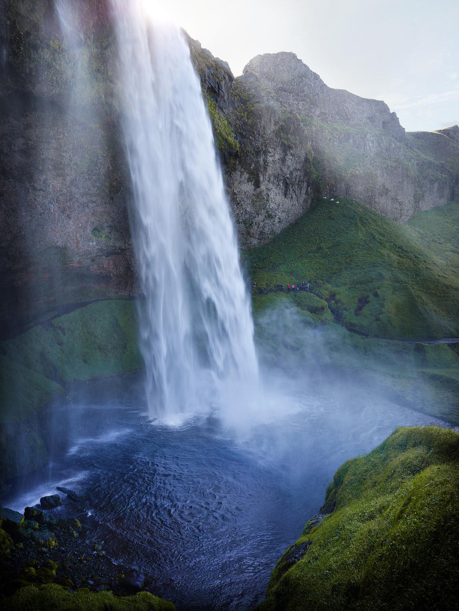 Seljalandsfoss, Iceland | Christian Fletcher Photo Images | Landscape Photography Australia