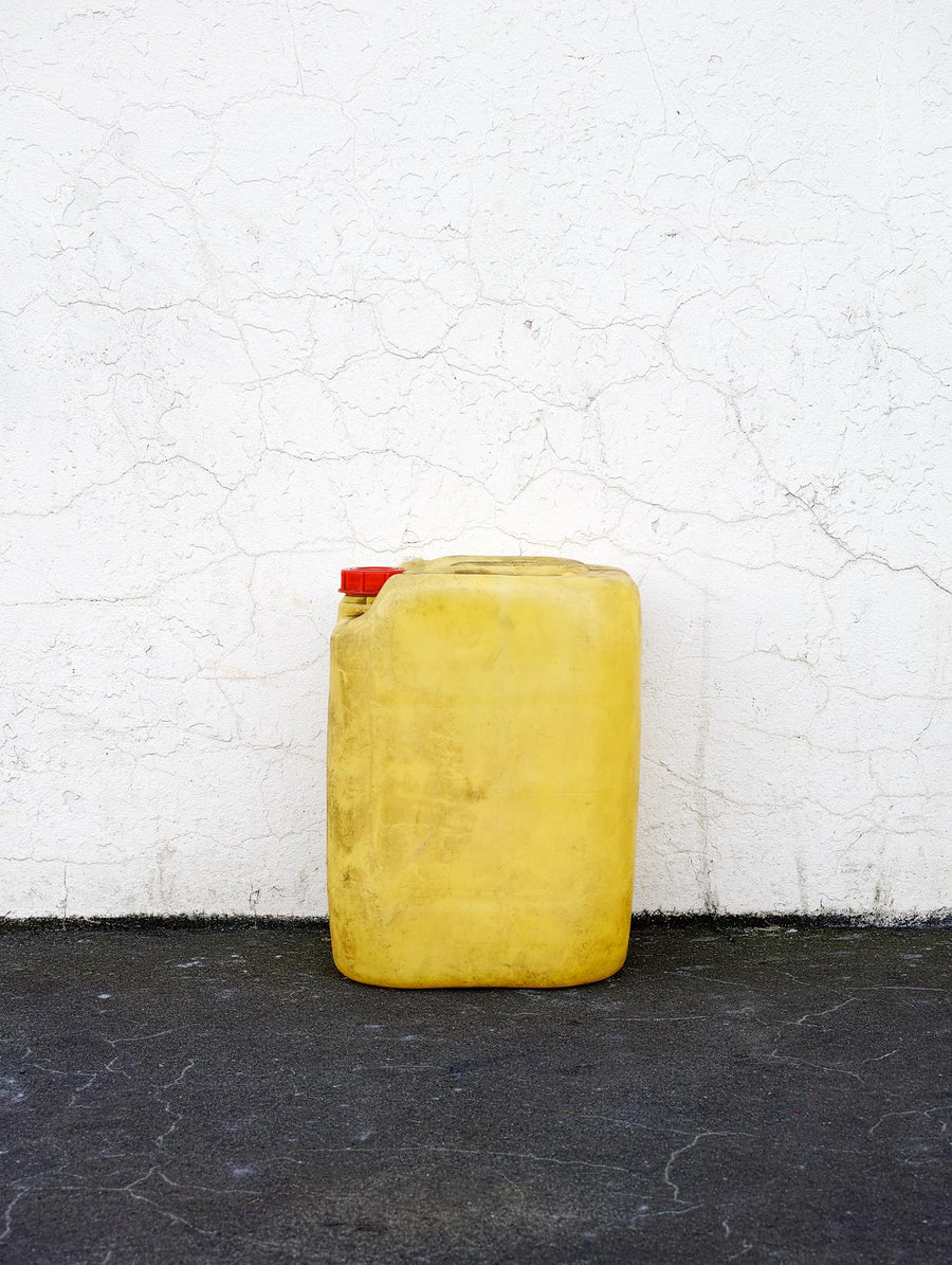 Jerry Can, Iceland - Christian Fletcher Gallery