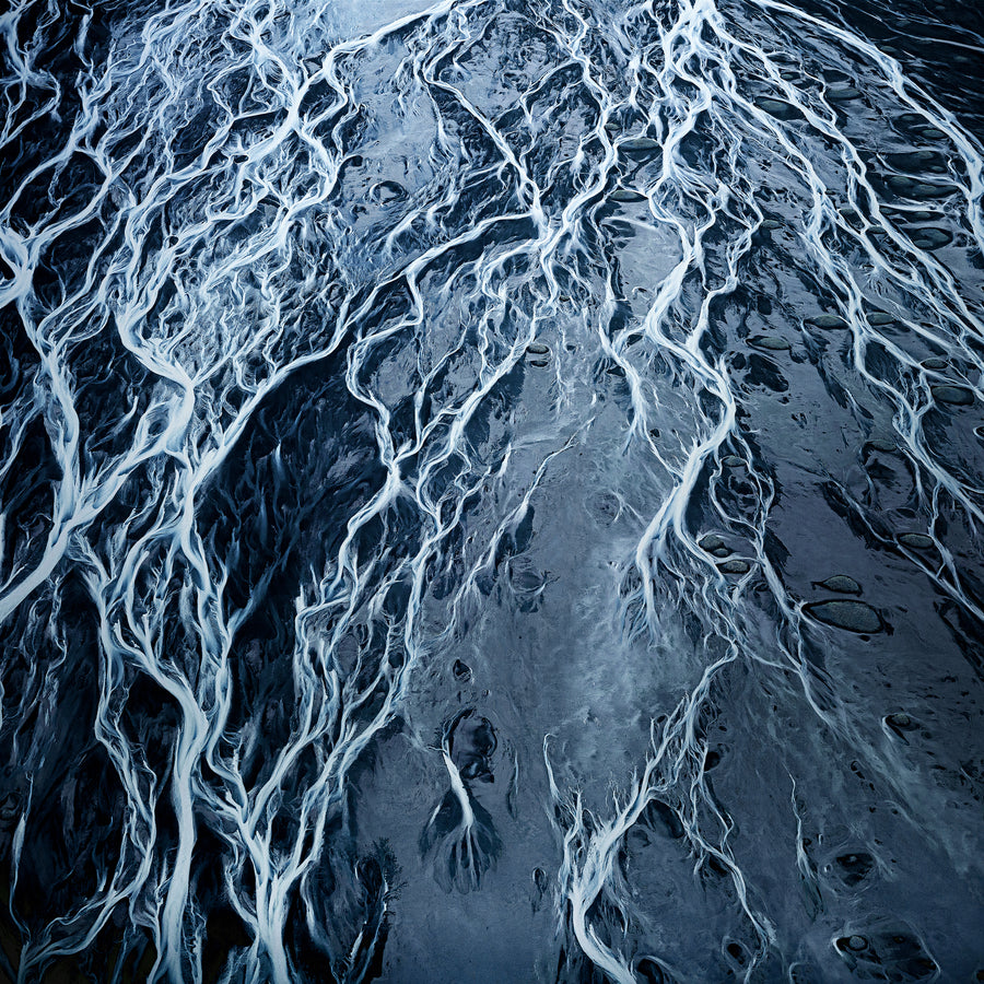 Glacial River, Iceland | Christian Fletcher Photo Images | Landscape Photography Australia