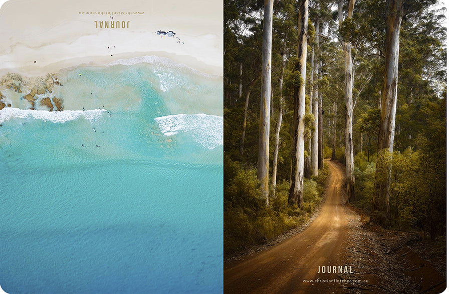 Journal - Smiths Beach + Karri Forest | Christian Fletcher Photo Images | Landscape Photography Australia