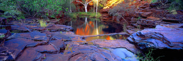 Weano Gorge, Karijini National Park, Pilbara, North Western Australia | Christian Fletcher Photo Images | Landscape Photography Australia