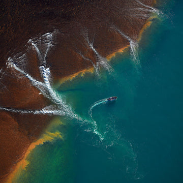 Montgomery Reef, Kimberley, North Western Australia | Christian Fletcher Photo Images | Landscape Photography Australia