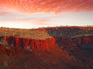 Karijini National Park, Pilbara, North Western Australia | Christian Fletcher Photo Images | Landscape Photography Australia