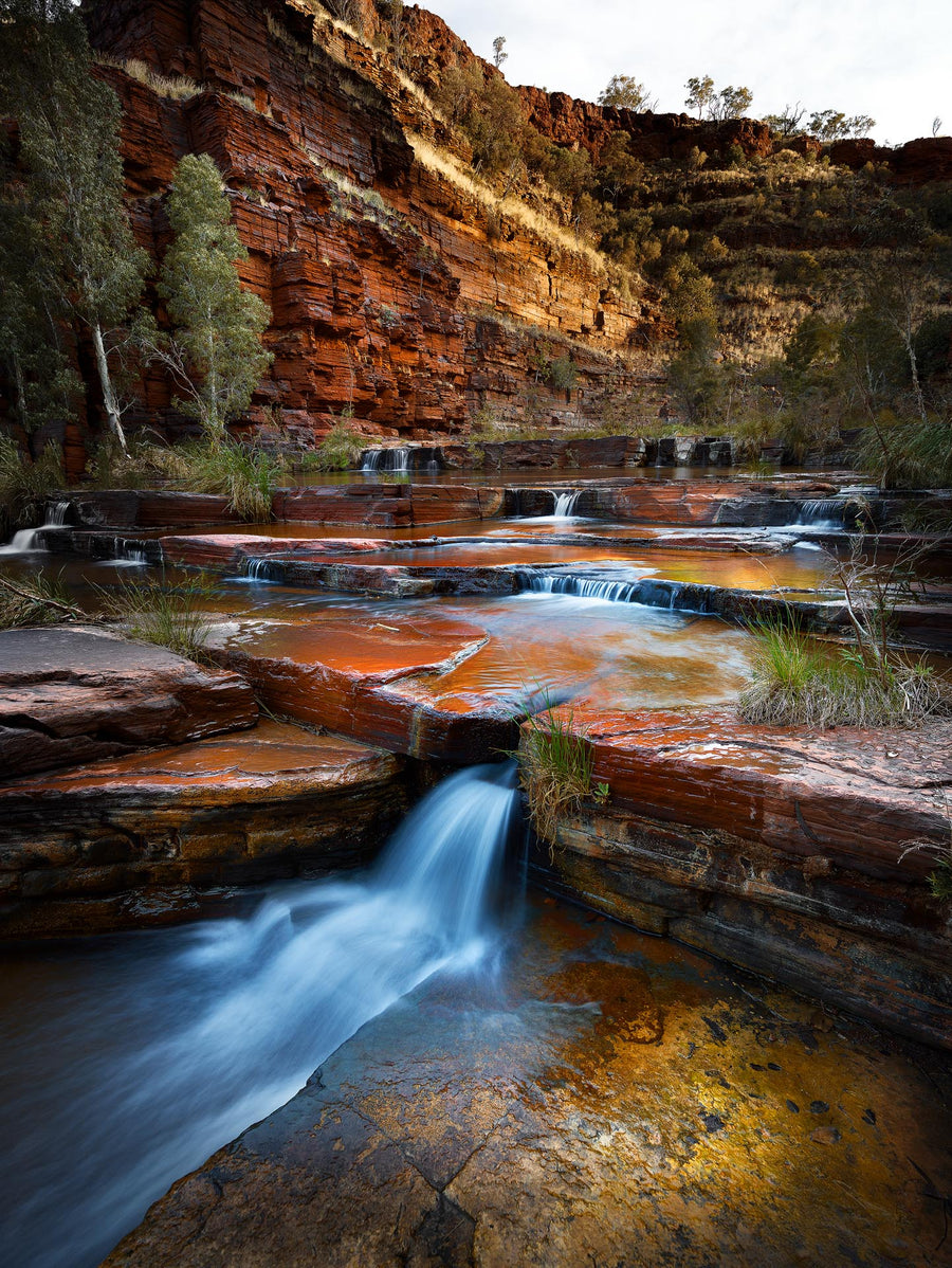 Dales Gorge, Karijini National Park, Pilbara, North Western Australia | Christian Fletcher Photo Images | Landscape Photography Australia