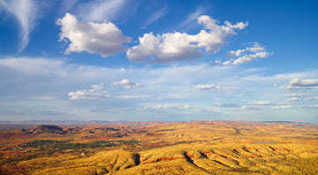 Hamersley Range, Pilbara, North Western Australia | Christian Fletcher Photo Images | Landscape Photography Australia