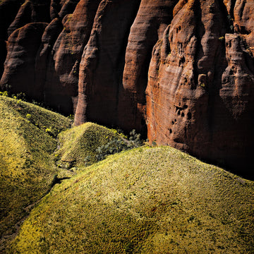 Ragged Range, Kimberley, North Western Australia | Christian Fletcher Photo Images | Landscape Photography Australia