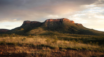 Cockburn Ranges, Kimberley, North Western Australia - Christian Fletcher Gallery