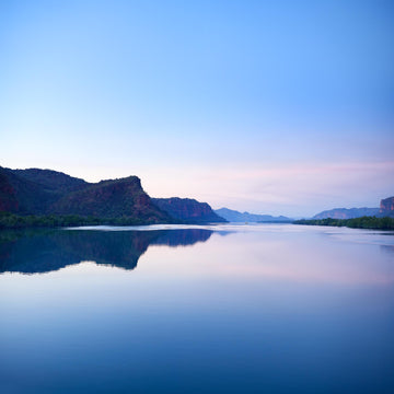 Hunter River, Kimberley, Western Australia | Christian Fletcher Photo Images | Landscape Photography Australia