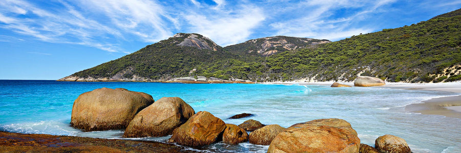 Little Beach, Albany, Western Australia - Christian Fletcher Gallery