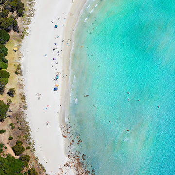 Meelup Beach, South Western Australia - Christian Fletcher Gallery