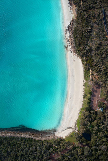 Meelup Beach, South Western Australia, | Christian Fletcher Photo Images | Landscape Photography Australia