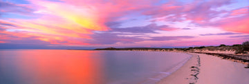 Monkey Mia, Shark Bay, North Western Australia | Christian Fletcher Photo Images | Landscape Photography Australia