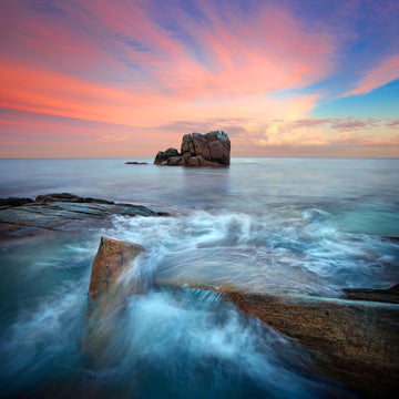 Meelup Point, South Western Australia | Christian Fletcher Photo Images | Landscape Photography Australia