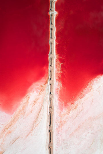 Salt Farm, Mid Western Australia | Christian Fletcher Photo Images | Landscape Photography Australia