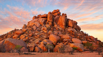 Damaraland, Namibia, Africa | Christian Fletcher Photo Images | Landscape Photography Australia
